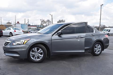 2011 Honda Accord for sale in Madison, TN