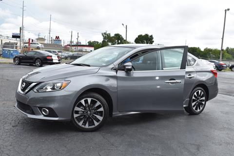 2019 Nissan Sentra for sale in Madison, TN