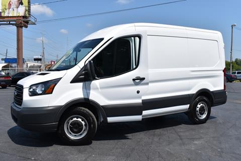 2018 Ford Transit Cargo for sale in Madison, TN