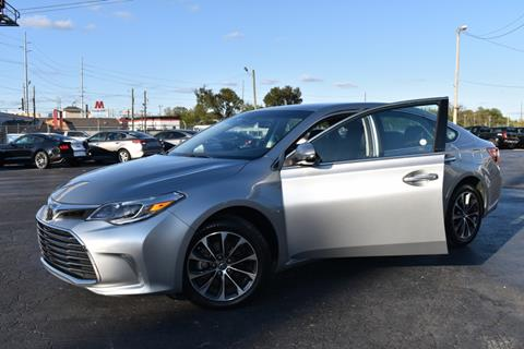2018 Toyota Avalon for sale in Madison, TN