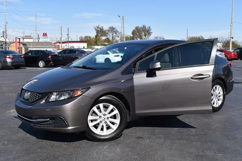 2013 Honda Civic for sale in Madison, TN