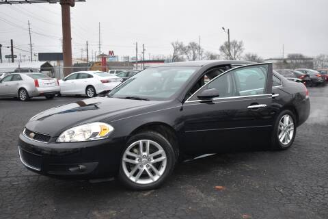 2013 Chevrolet Impala for sale in Madison, TN