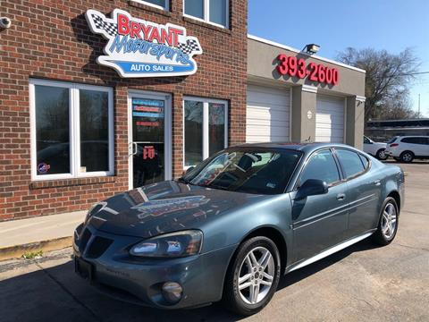 2006 Pontiac Grand Prix for sale in Portsmouth, VA