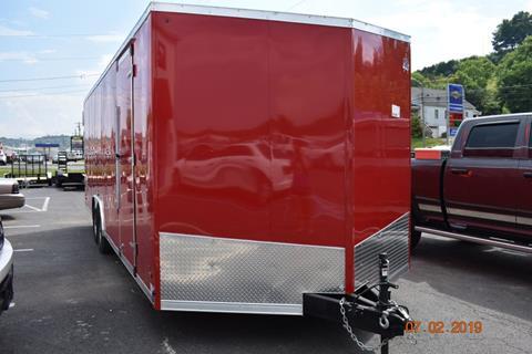 2020 US Cargo ULAFTX8524TA3 for sale in Aurora, IN