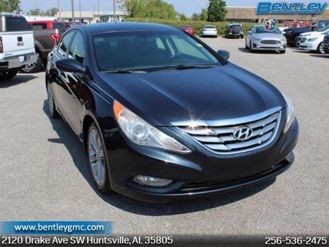 2013 Hyundai Sonata for sale in Huntsville, AL