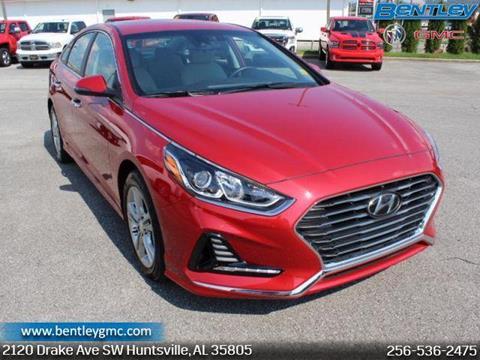 2018 Hyundai Sonata for sale in Huntsville, AL
