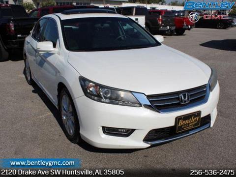 2013 Honda Accord for sale in Huntsville, AL