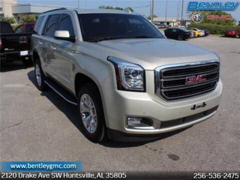 2017 GMC Yukon for sale in Huntsville, AL