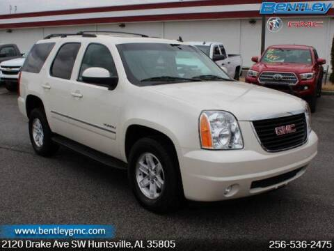 2014 GMC Yukon for sale in Huntsville, AL