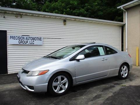 2006 Honda Civic for sale in Youngstown, OH