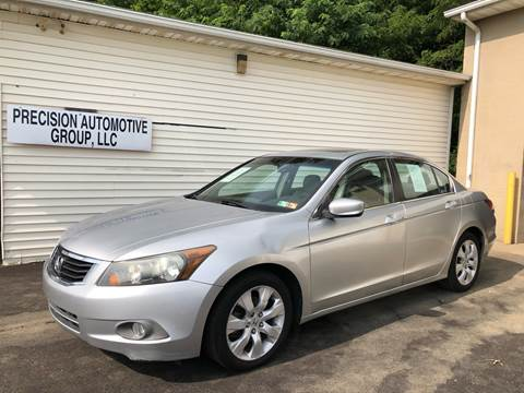 2008 Honda Accord for sale in Youngstown, OH
