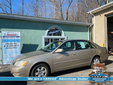 2000 Toyota Avalon for sale at Precision Automotive Group in Youngstown OH