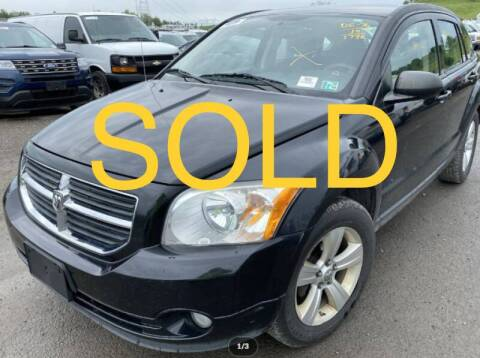2010 Dodge Caliber for sale at Precision Automotive Group in Youngstown OH
