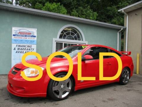 2006 Chevrolet Cobalt for sale at Precision Automotive Group in Youngstown OH