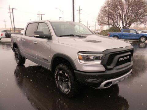 2020 RAM Ram Pickup 1500 for sale in Hutchinson, KS
