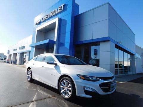 2019 Chevrolet Malibu for sale in Republic, MO