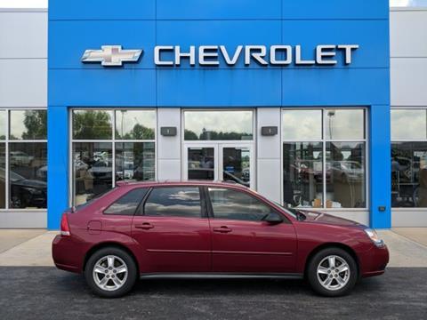 2005 Chevrolet Malibu Maxx for sale in Republic, MO