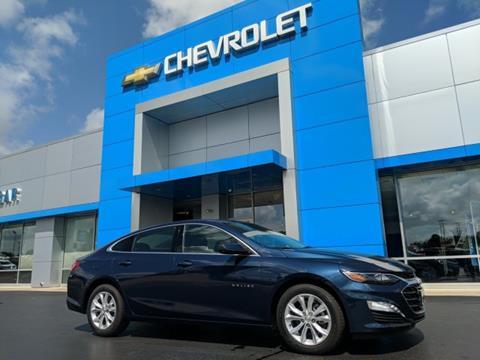 2020 Chevrolet Malibu for sale in Republic, MO