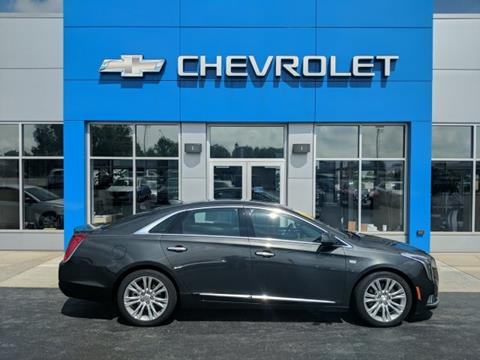 2019 Cadillac XTS for sale in Republic, MO