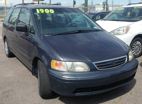 1998 Honda Odyssey for sale in Englewood, CO