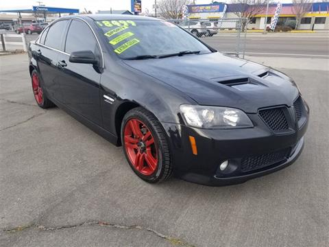 2009 Pontiac G8 for sale in Boise, ID