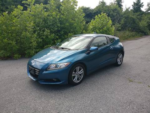 2011 Honda CR-Z for sale in Thomasville, NC