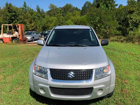 2012 Suzuki Grand Vitara for sale in Thomasville, NC