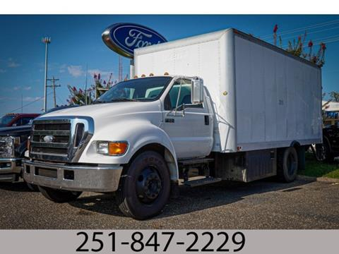 2007 Ford F-650 Super Duty for sale in Chatom, AL