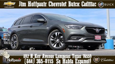 2019 Buick Regal TourX for sale in Lampasas, TX