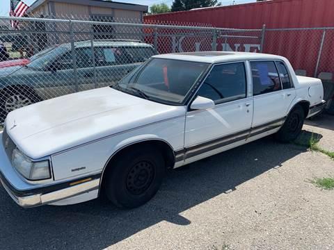 1989 Buick Electra for sale in Spokane, WA