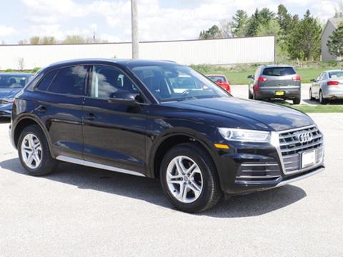 2018 Audi Q5 for sale in Rochester, MN