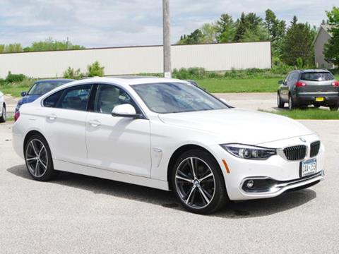 2018 BMW 4 Series for sale in Rochester, MN