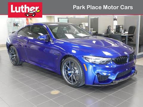 2020 BMW M4 for sale in Rochester, MN