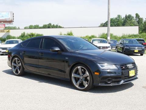 2015 Audi S7 for sale in Rochester, MN