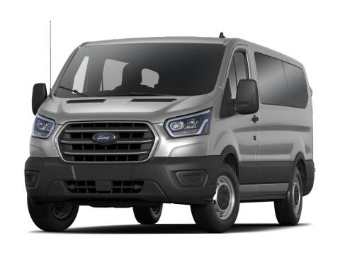 2020 Ford Transit Passenger for sale in Burton, OH