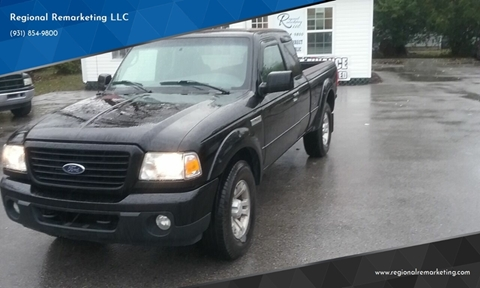 Ford Of Cookeville >> 2009 Ford Ranger For Sale In Cookeville Tn
