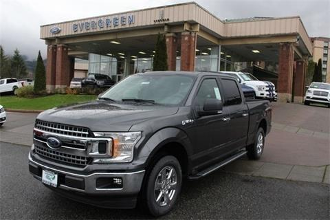 2019 Ford F-150 for sale in Issaquah, WA