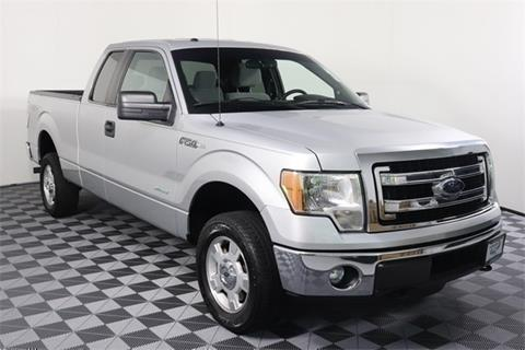 2014 Ford F150 For Sale >> 2014 Ford F 150 For Sale In Issaquah Wa