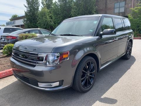2019 Ford Flex for sale in Issaquah, WA