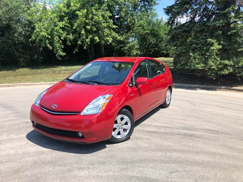 2009 Toyota Prius for sale in Roselle, IL