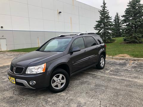 2008 Pontiac Torrent for sale in Roselle, IL