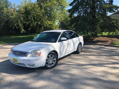 2007 Ford Five Hundred for sale in Roselle, IL