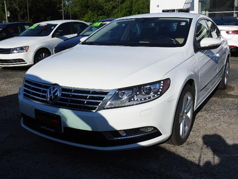 2015 Volkswagen CC for sale in North Kansas City, MO
