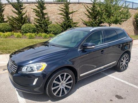 2016 Volvo XC60 for sale in North Kansas City, MO