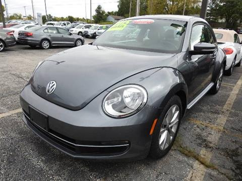 2015 Volkswagen Beetle for sale in North Kansas City, MO