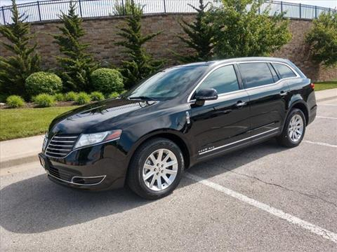 2017 Lincoln MKT Town Car for sale in North Kansas City, MO