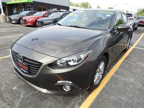 2016 Mazda MAZDA3 for sale in North Kansas City, MO
