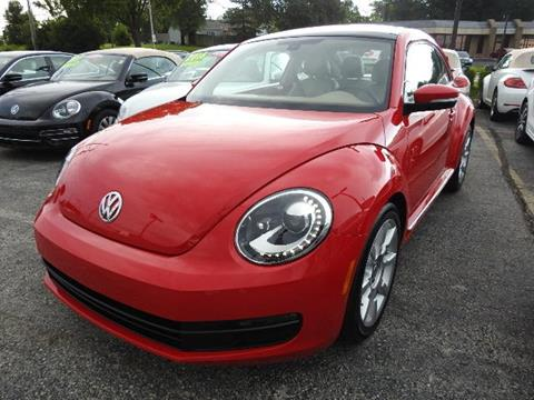 2016 Volkswagen Beetle for sale in North Kansas City, MO