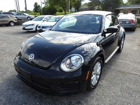 2018 Volkswagen Beetle for sale in North Kansas City, MO