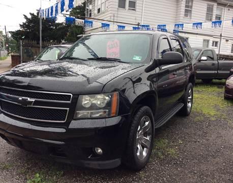 2008 Tahoe For Sale >> 2008 Chevrolet Tahoe For Sale In Elizabeth Nj